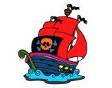Vaixell de pirates