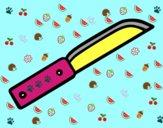 Un ganivet