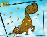 Bob Esponja - La rosegadora a l'atac