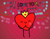 Cor I love you