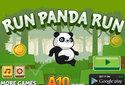 Corre panda corre